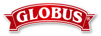 Глобус Македонија Logo