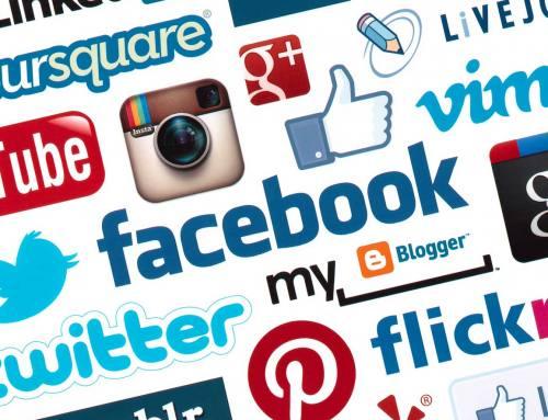 Отворивме страна на социјалната мрежа Фејсбук Globus MK