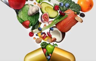 храна богата со тиамин