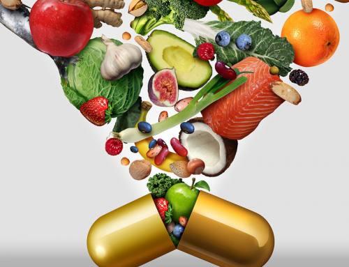 Витамин Б1 за здрави нерви